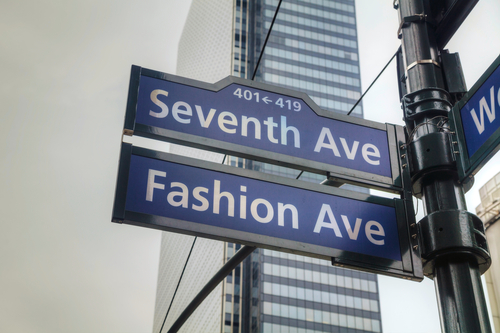 The Prisoner of Seventh Avenue