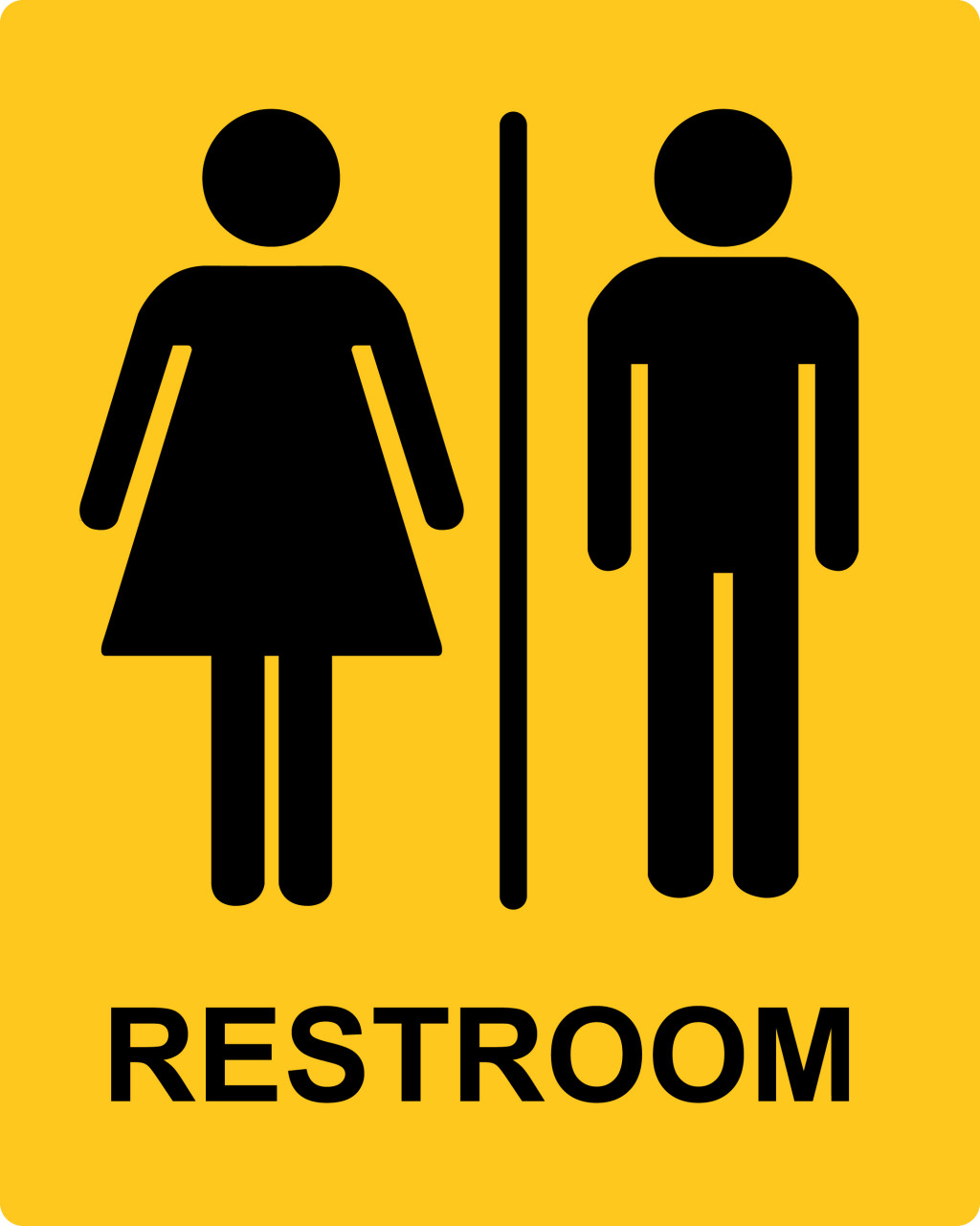 Taking a Daughter to the Men's Room