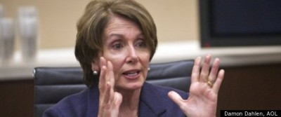 Why Today's Mothers Can't Follow In Pelosi's Footsteps