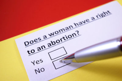 Abortion rights activists celebrate wins in midterm elections