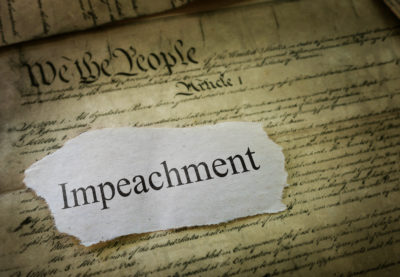 As the public edges toward impeachment, will the GOP follow?